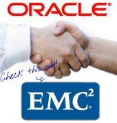 Oracle & EMC